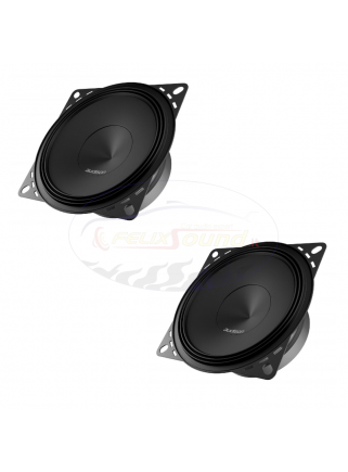 Audison - AP 4 Coppia Midbass 100mm